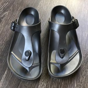 Birkenstock Shoes - Birkenstock Gizeh Eva